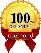Website garantat welrond