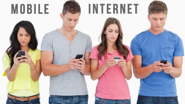 mobile internet responsive design