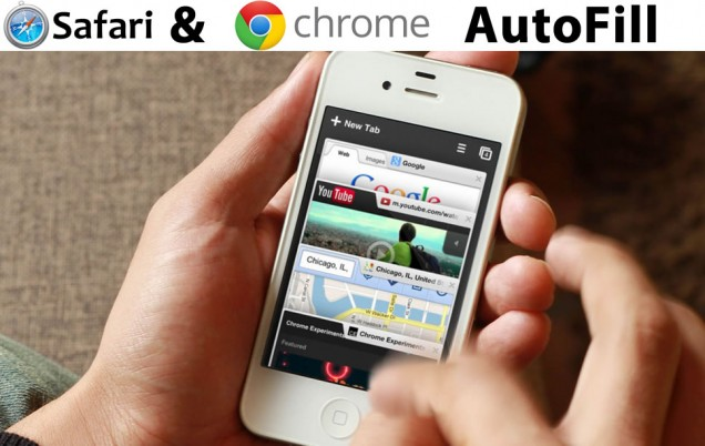 Safari-Chrome-AutoFill