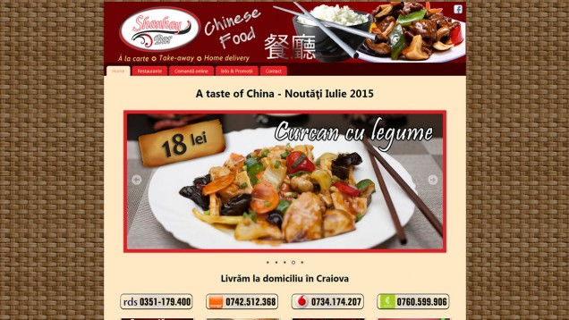website 020 featured responsive restaurant chinezesc shanhay bar