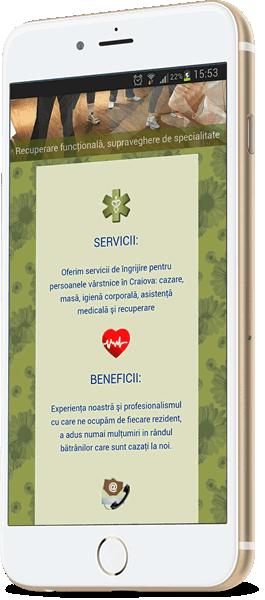 website 057 responsive caminul batrani sfintii constantin si elena