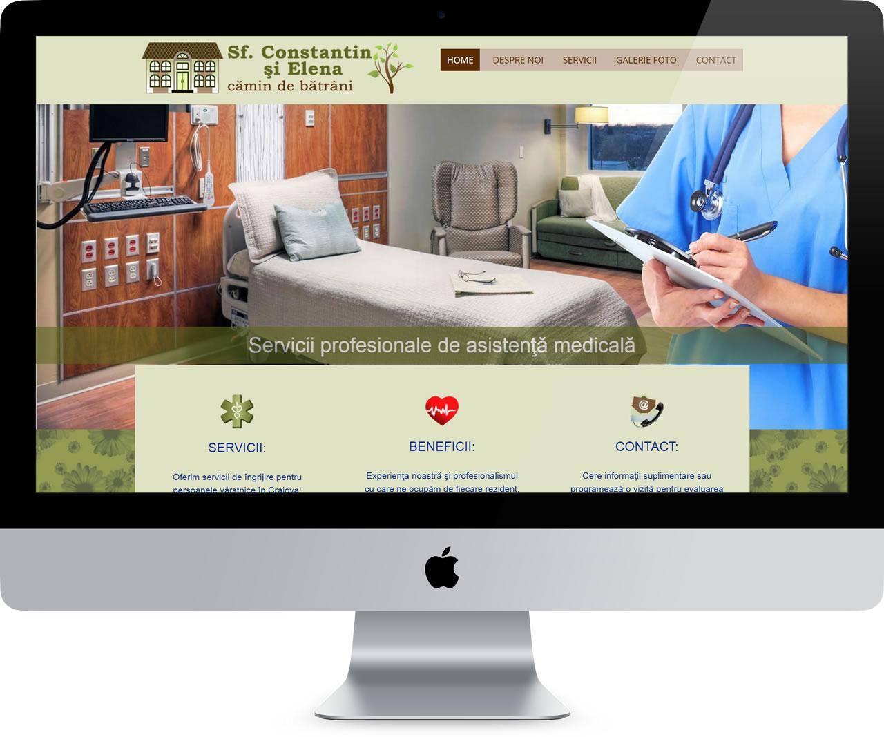 website 059 responsive caminul batrani sfintii constantin si elena